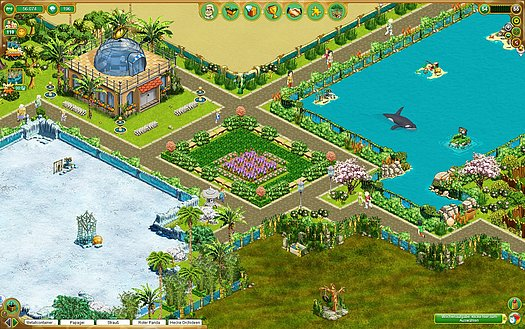 My Free Zoo 12<br>