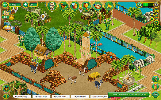 My Free Zoo 01<br>