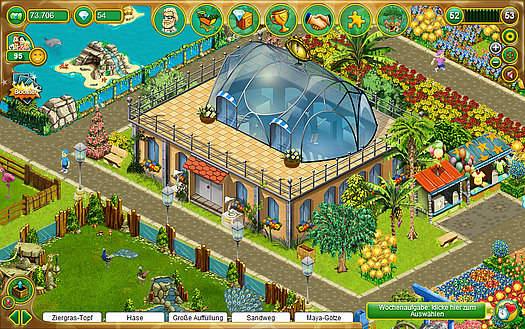 My Free Zoo 02<br>
